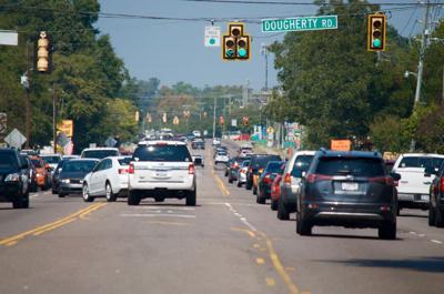 Aiken ranked among South Carolina's 'worst driving' cities 2 (copy) (copy)