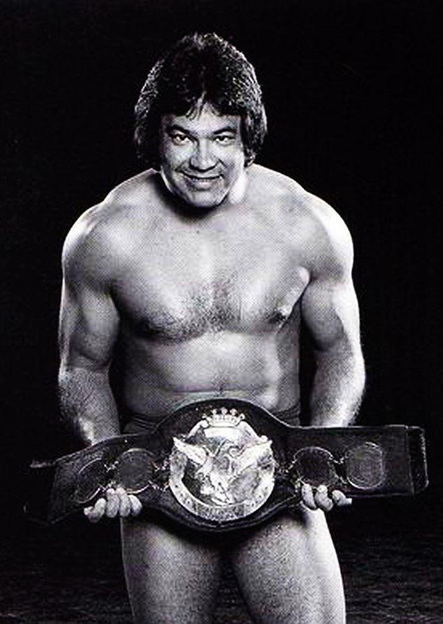 Wrestling's Chavo Guerrero Sr. was a true classic   Sports    postandcourier.com