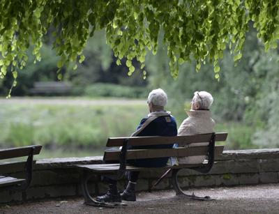 Exploring ways for seniors and cities to live better together