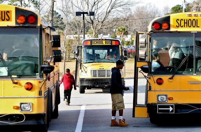 Charleston County School District offers new bell time plan to address parent concerns