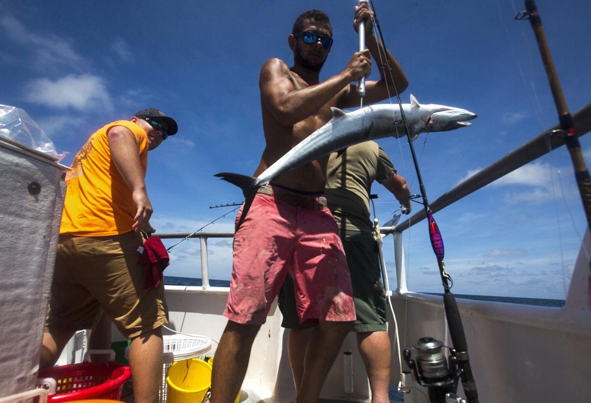 Gulf Stream Fishing06.JPG (copy) king mackerel