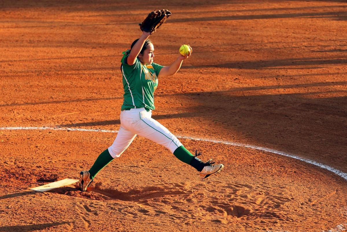 Summerville comes up short in softball opener