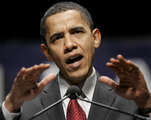 Obama courts S.C.; Clinton eyes Feb. 5