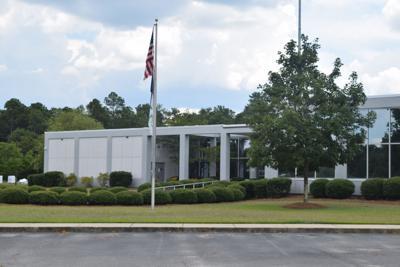 School district building (copy)