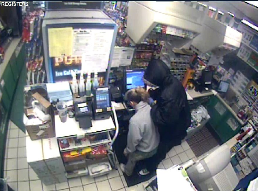 Summerville police say recent armed robberies may be related
