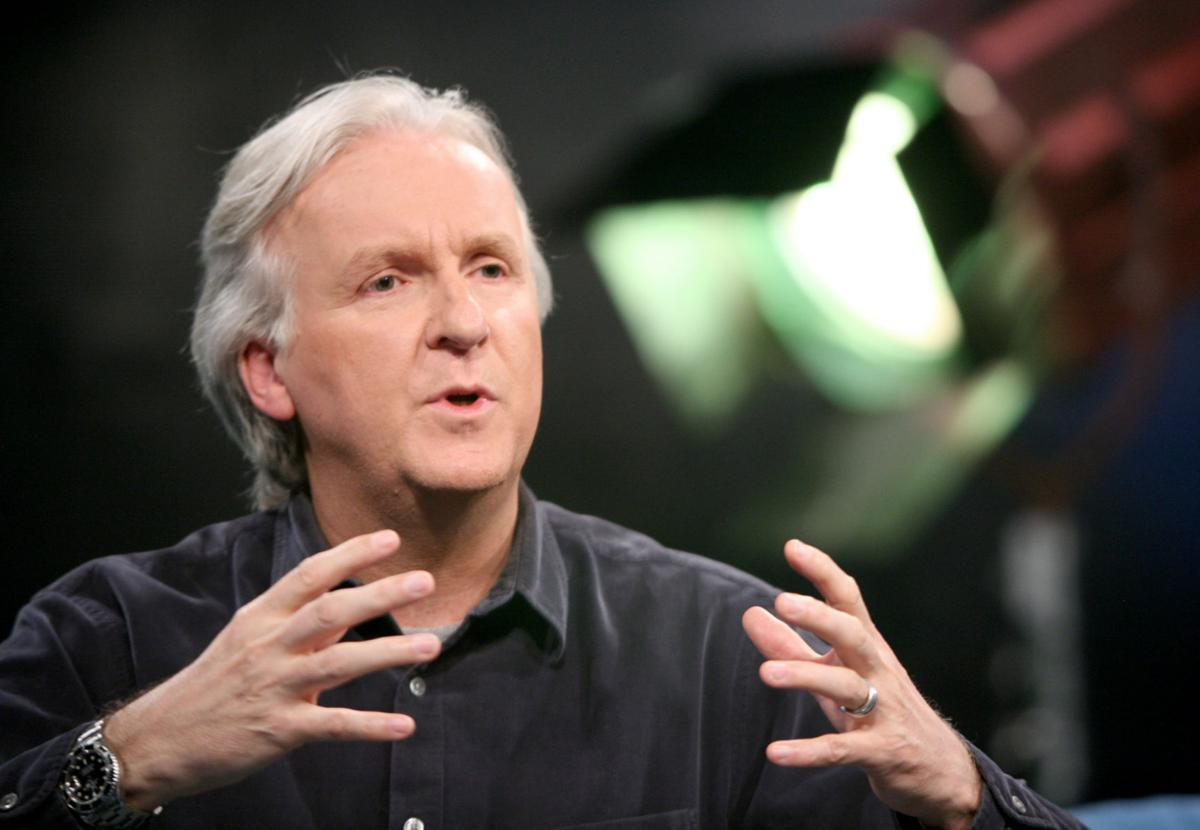 James Cameron's Digital Domain files for bankruptcy, to sell itself Now what? 11 things to do with your old iPhone
