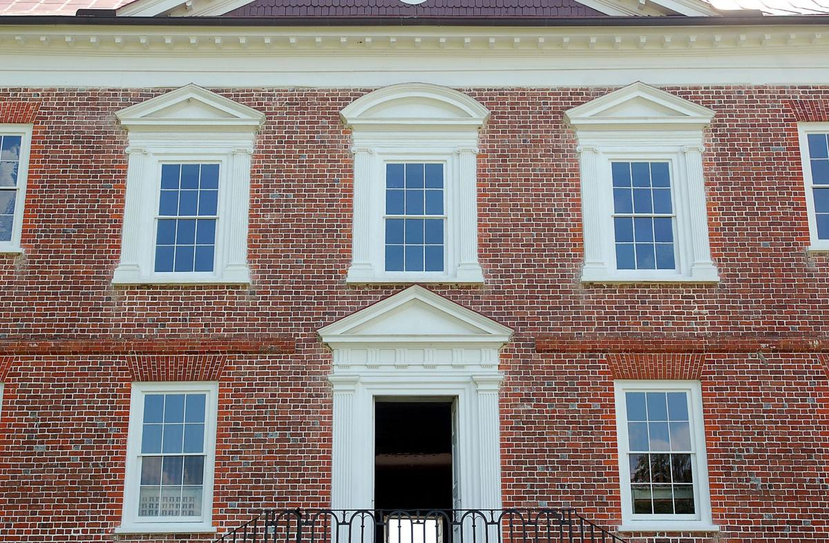Drayton Hall legacy Charleston may have paved way for Palladian features in U.S.