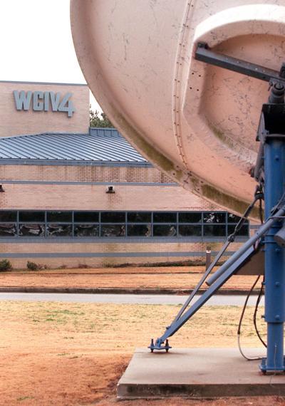 DOJ seeks details about WCIV-TV sale