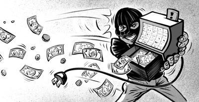 Crime Blotter illustration 091119