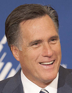 Romney to visit state after setting up committee