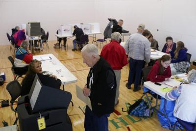 Election 2018 Idaho
