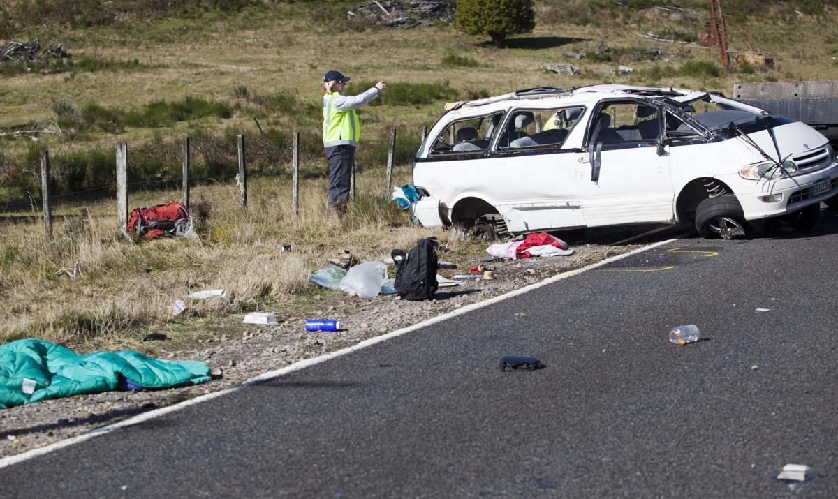 Boston University students killed in New Zealand crash