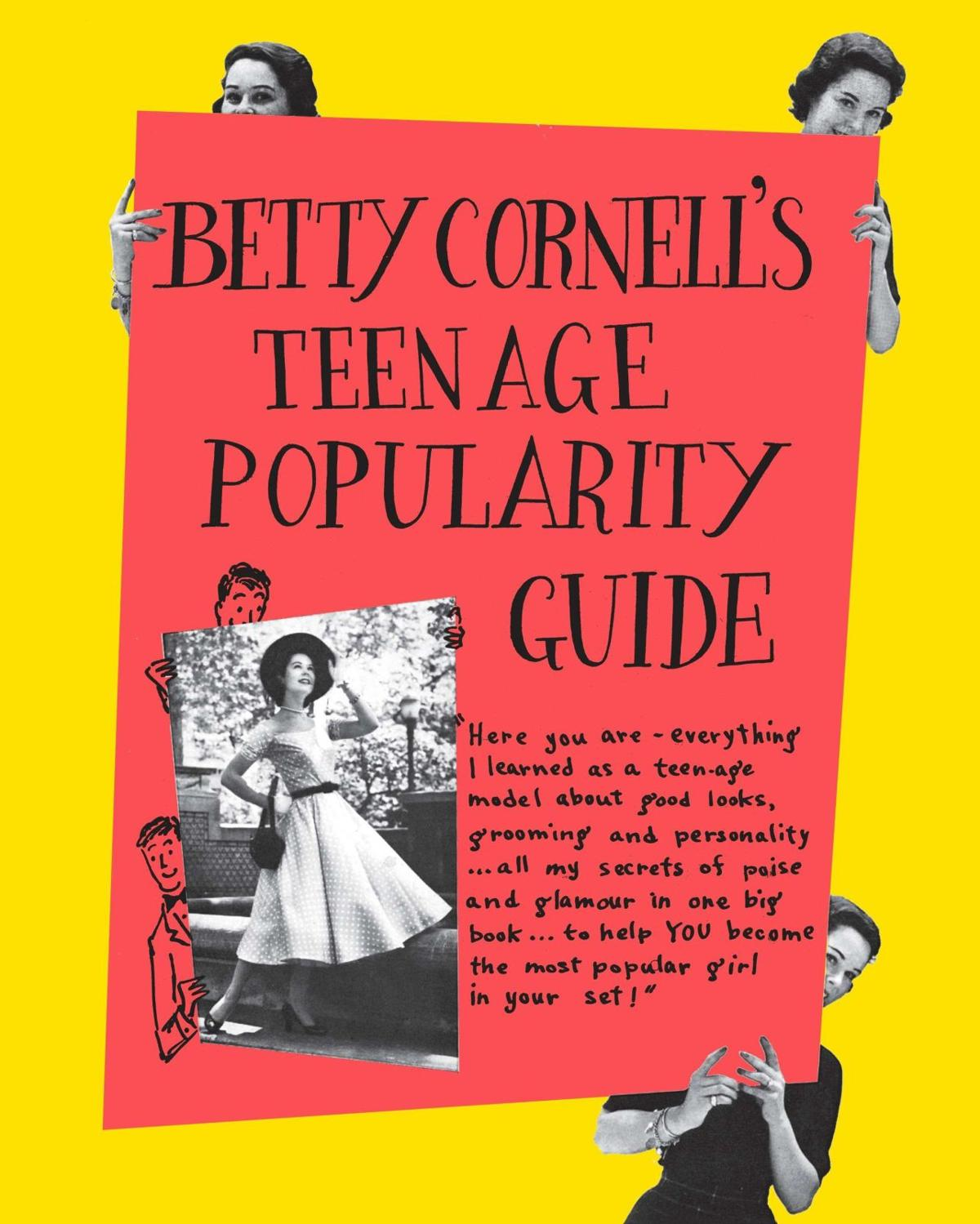 Teenager finds meaning in 1950s popularity guide
