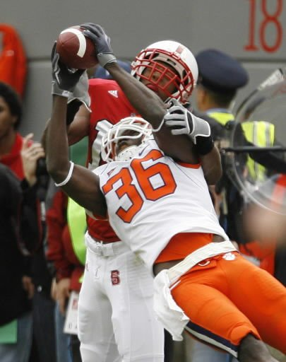 Tigers' defensive backfield has some big shoes to fill