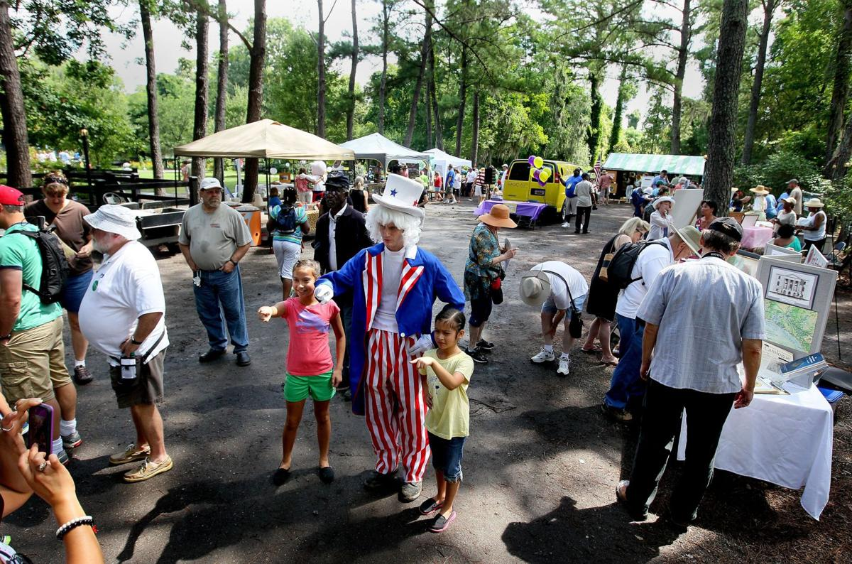Things to do Saturday, July 2, 2016