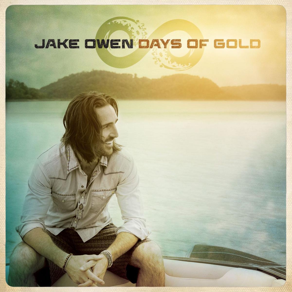 CD reviews: Jake Owen, Garth Brooks
