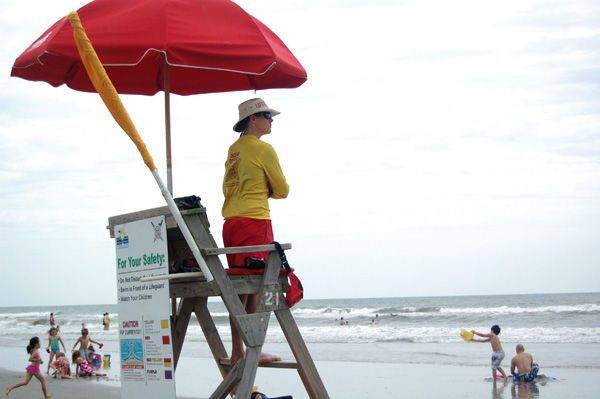 Prepping for summer: County parks gear up to keep public safe at local beaches