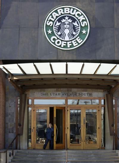 Starbucks-owned chain to offer burgers