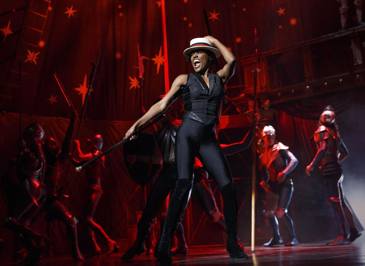 Who will be Broadway's best? Tonight's Tony Awards ceremony will recognize top talent on the New York stage