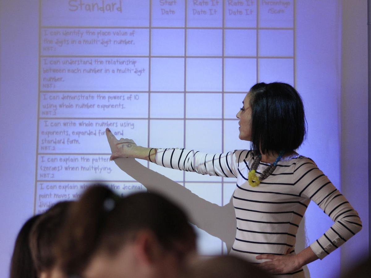 Teachers selling materials online