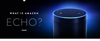 Amazon Echo (copy) (copy) (copy)