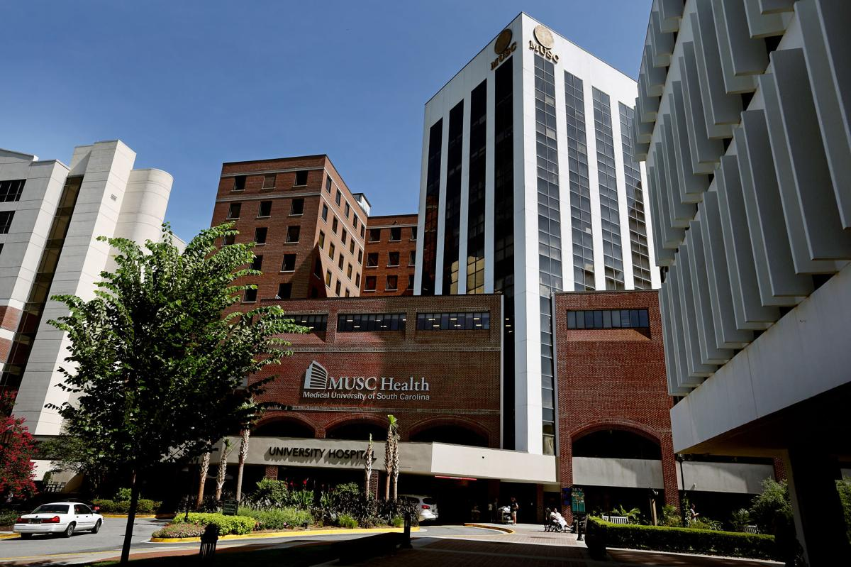 MUSC terminates employees who 'snoop' in patients' medical