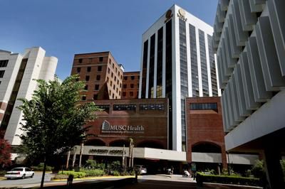 Musc Terminates Employees Who Snoop In Patients Medical Records