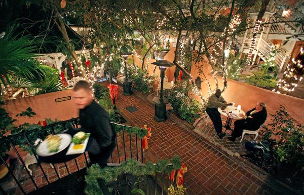 Restaurant Week offers diners specially priced menus Jan. 12-22
