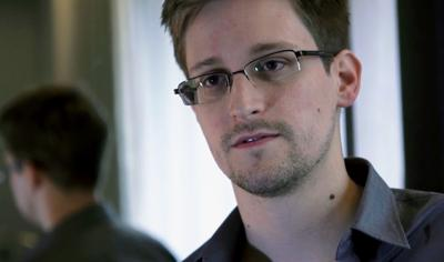 Snowden charges filed