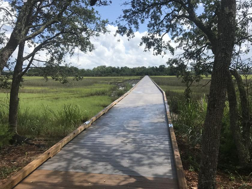 Editorial: A welcome extension of the West Ashley Greenway, at least in spirit