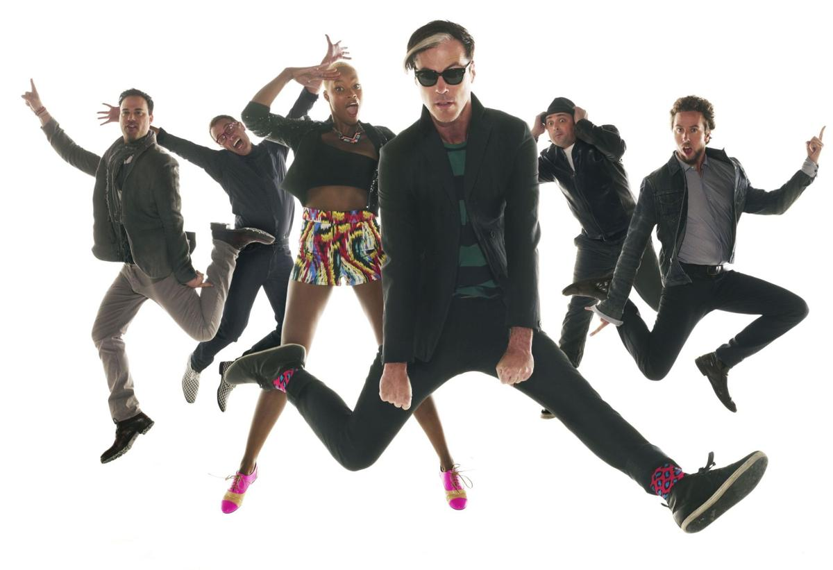 Fitz and The Tantrums Group updates the neo-soul formula with latest album, 'More than Just a Dream'