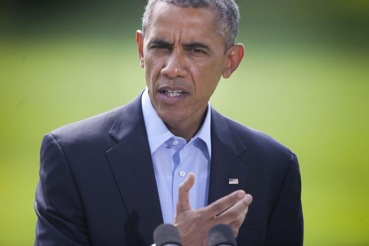 Palmetto Sunrise: Obama's action in Iraq sets off partisan debate among S.C. reps