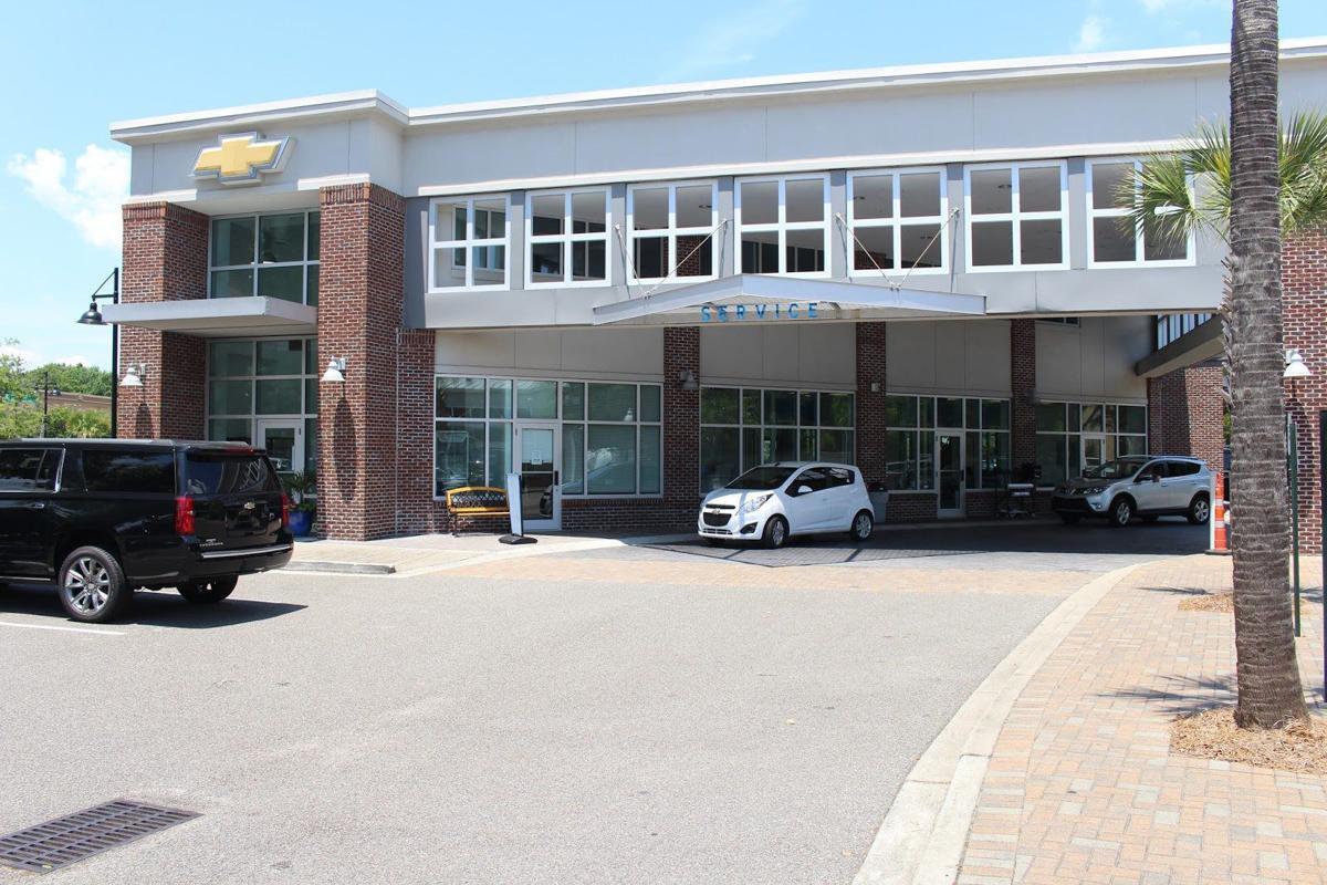 Mount Pleasant Chevrolet >> Auto Briefs Automotive Postandcourier Com
