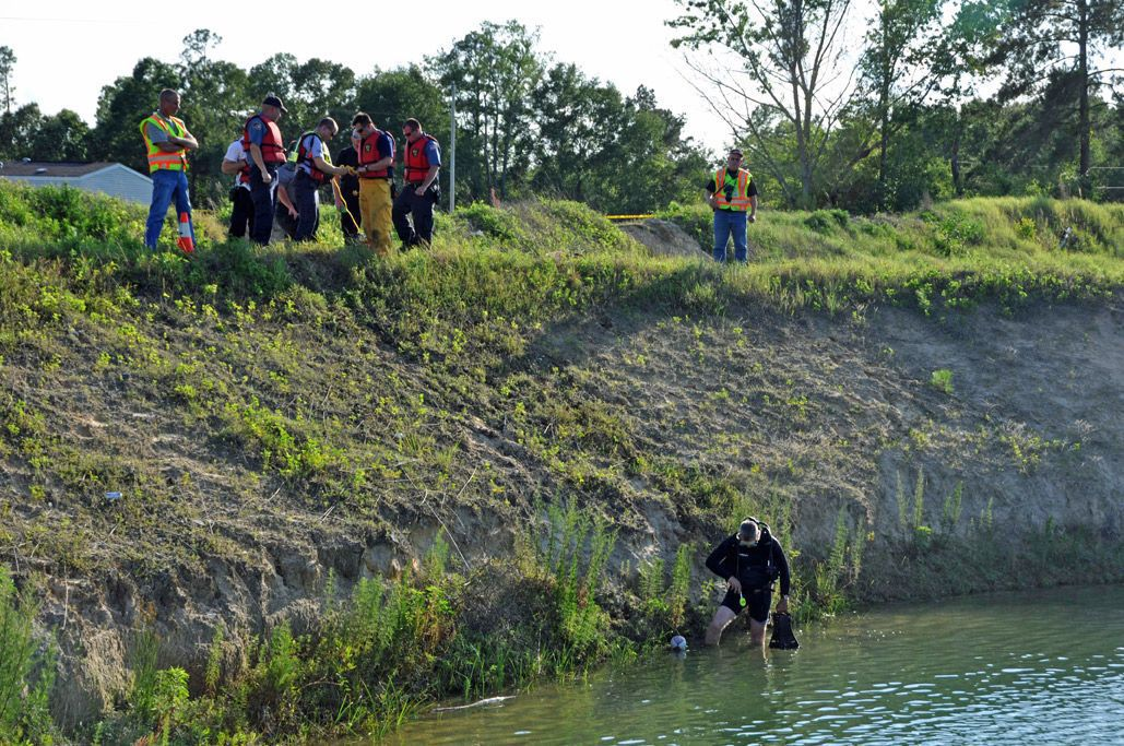 Boy, 16, drowns in Colleton County pond