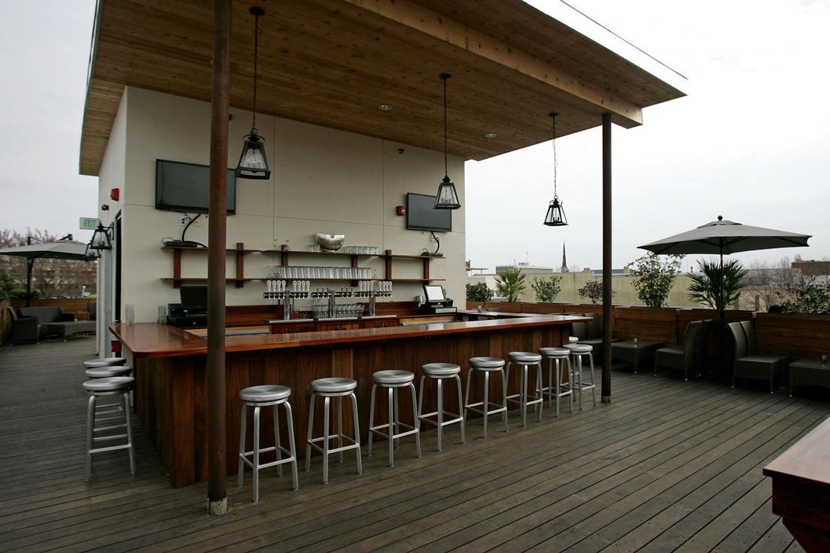 3 Charleston restaurants offer \'Hottest Bars in U.S.\' | Business ...