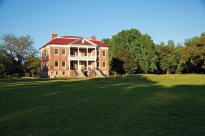 Drayton Hall looks back at history with lecture series