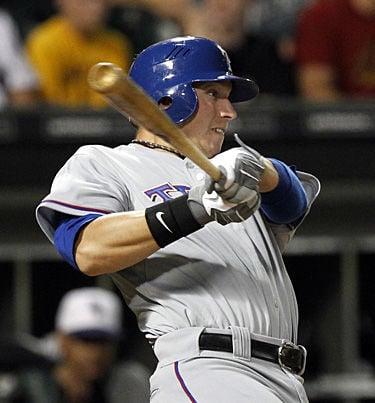 Baseball's rookie revolution in full swing