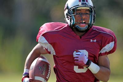 USC's Byrd looking for fresh start