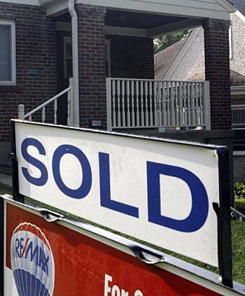 Home sales surge in November