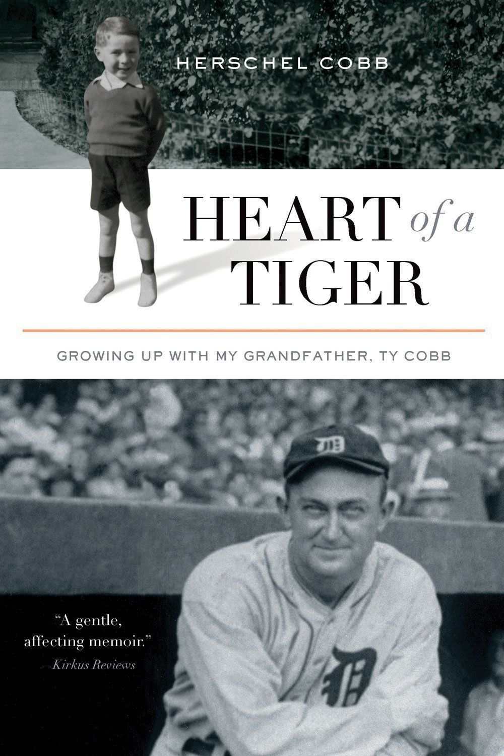 Sweeter side of Ty Cobb