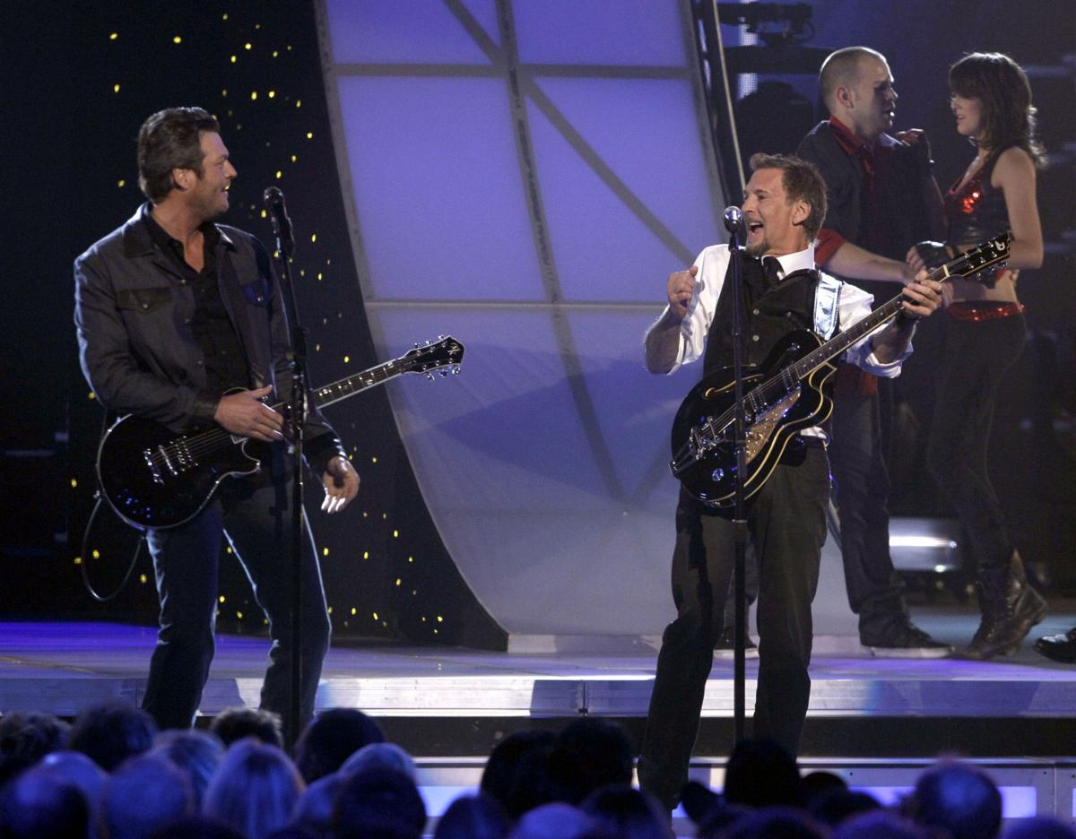 2011 Country Music Awards