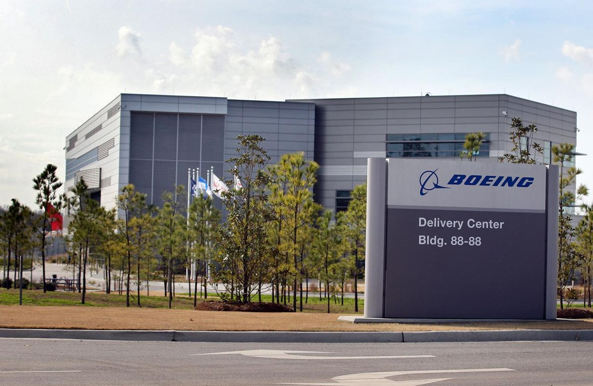 Boeing conducting investigation into employee injury