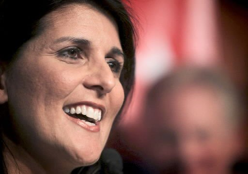 Governor-elect Haley assembles fiscal team, group will assess state's spending