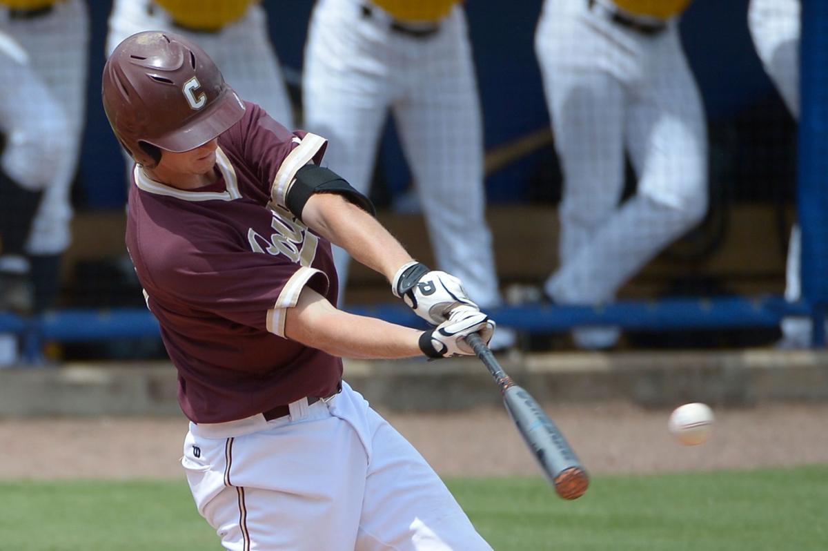 CofC to face Auburn in NCAA Baseball Regional