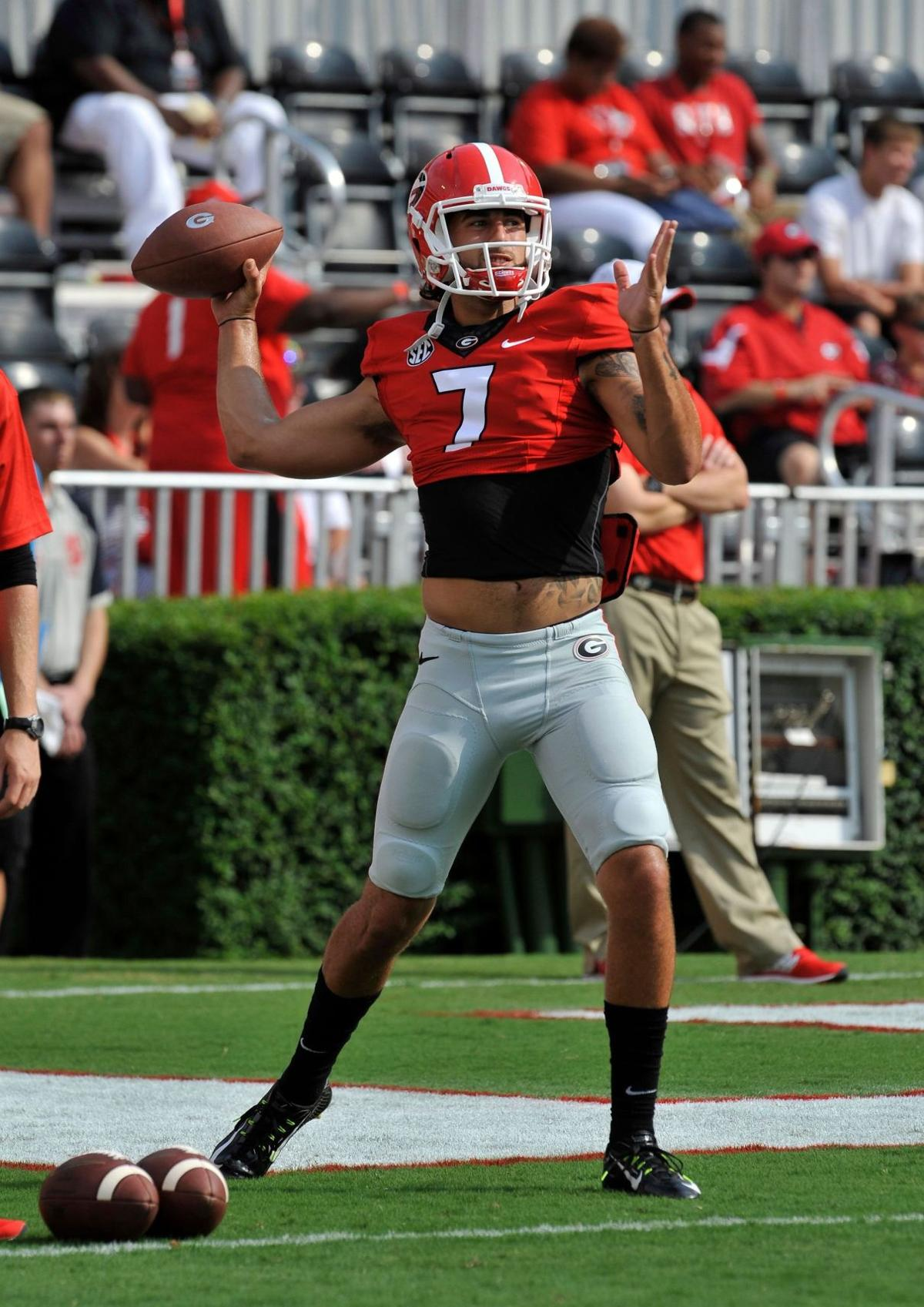 Ex-Stratford QB Park to sign with Iowa State