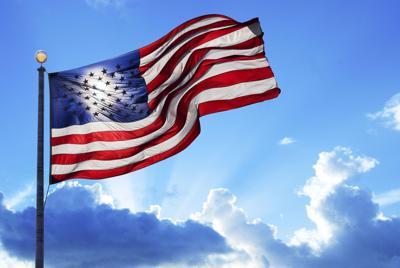 S.C. senator wants U.S., state flags made in America