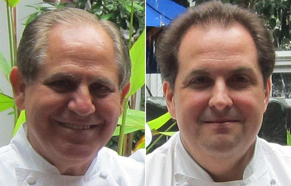 Chefs' debut in Big Easy