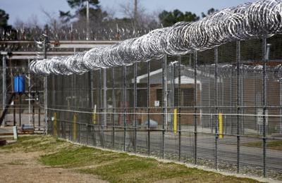 Incarcerated veterans in South Carolina to get extra help