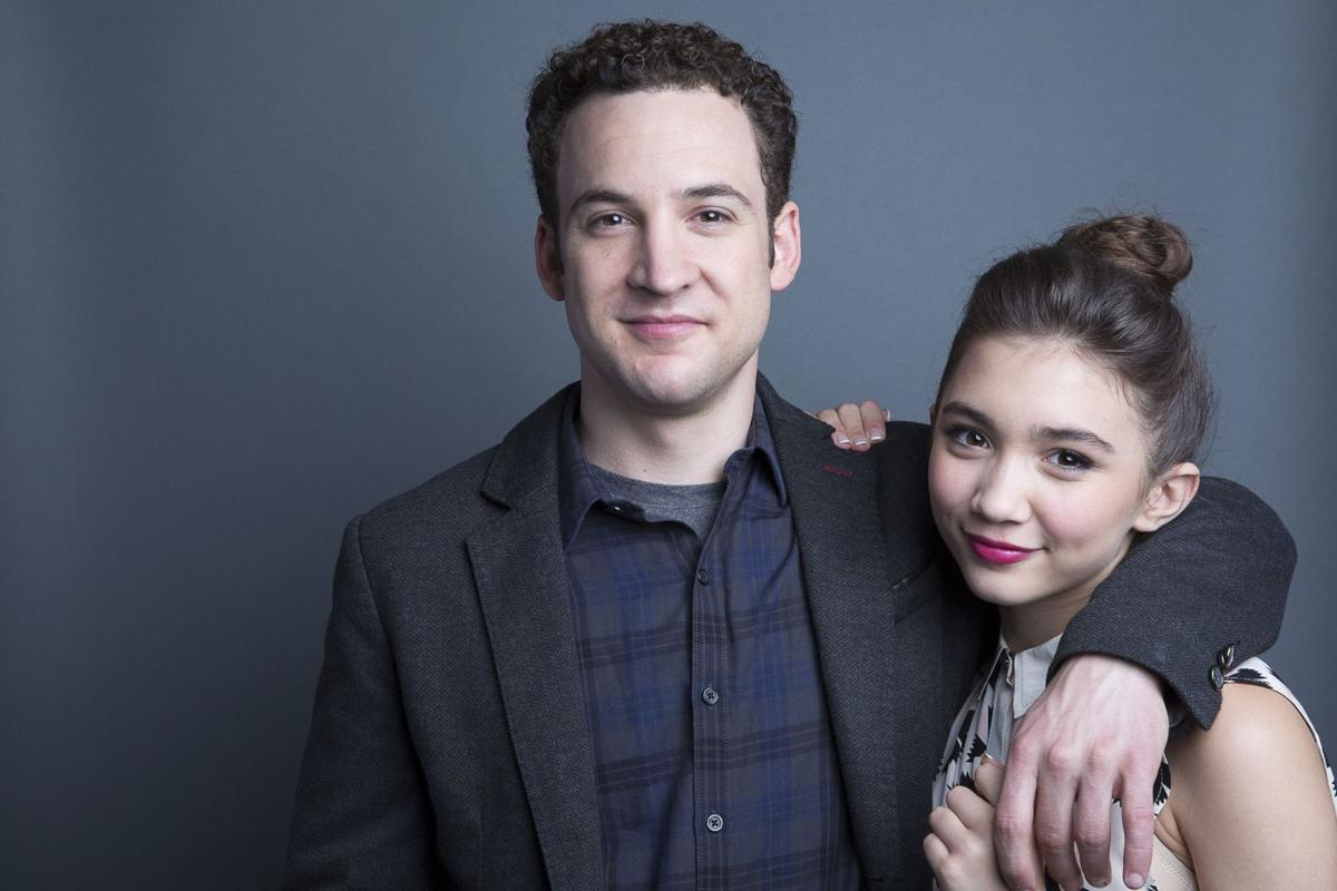 Stars weigh in on how far 'Girl Meets World' will go