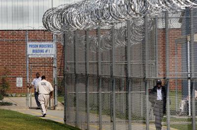 Racial disparity in S.C. prisons in spotlight